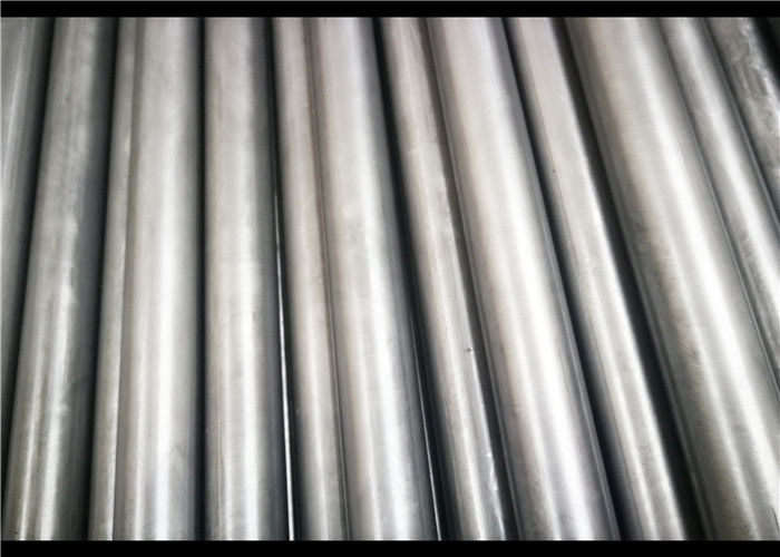 15mm WT Precision Seamless Steel Tubes , High Precsion Steel Tube Pipe