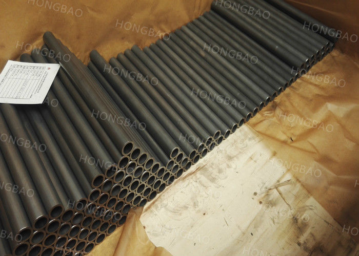 EN10305-2 26MnB5 Wall Thickness Welded Steel Tube For Vehicle Parts